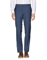 Paul Smith Ps By Casual Pants Pastel Blue