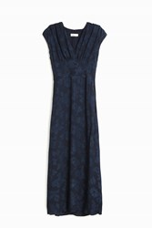 Paul And Joe Napoli Dress Navy