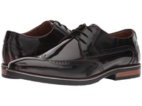 Giorgio Brutini Kitts Burgundy Lace Up Wing Tip Shoes