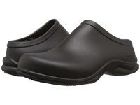 Bogs Stewart Black Men's Slip On Shoes