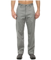 Mountain Khakis Lake Lodge Twill Pant Willow Men's Casual Pants Red