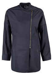 Saint Tropez Summer Jacket Deep Blue
