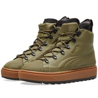Puma The Ren Boot Green