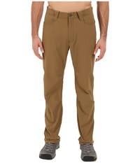 Outdoor Research Ferrosi Pants Coyote Men's Casual Pants Silver