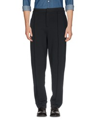 Alexander Wang T By Casual Pants Black