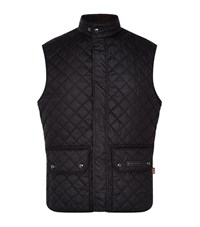 Belstaff Reversible Quilted Gilet Male