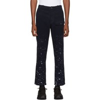 Saturdays Surf Nyc Navy Cord Coney Trousers
