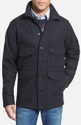 Filson Men's 'Mackinaw Cruiser' Wool Jacket