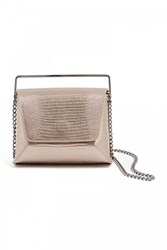 Wtr Sky Evening Bag Copper