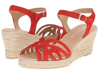 Eric Michael Marilyn Red Women's Shoes