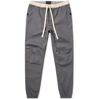 Beams Plus Twill Gym Pant Grey