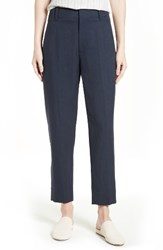 Vince Women's Carrot Tapered Leg Ankle Pants