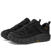 Hoka One One Tor Ultra Low Wp Jp Black