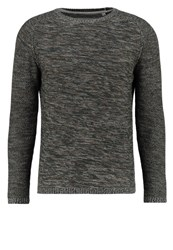 Only And Sons Onscopper Jumper Raven Black