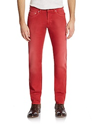 Gant By Michael Bastian Colored Five Pocket Jeans