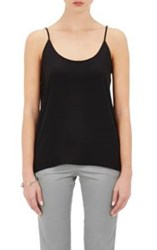 Atm Anthony Thomas Melillo Reverse Satin Camisole Colorless