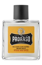 Proraso Men's Grooming Wood And Spice Beard Balm No Color
