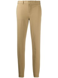 Polo Ralph Lauren Mid Rise Tapered Leg Trousers 60