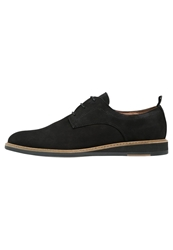 Zign Casual Laceups Black