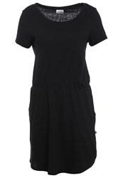 Noisy May Nmola Jersey Dress Black