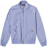 Baracuta G9 Original Harrington Jacket Purple