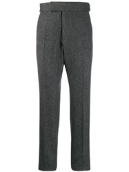Tom Ford Adjustable Waist Tailored Trousers 60