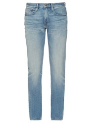 Frame Denim L'homme Slim Fit Denim Jeans Light Blue