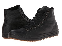 Converse Boot Mid Black Lace Up Boots