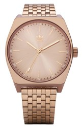 Adidas Process Bracelet Watch 38Mm Rose Gold