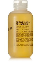 Le Labo Mandarin Shower Gel Colorless