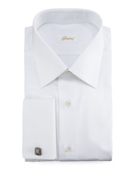 Brioni French Cuff Dress Shirt