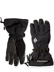 Black Diamond Soloist Insulated Mountain Tech Gloves