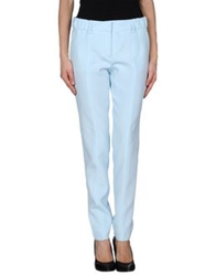 Viktor And Rolf Casual Pants Blue