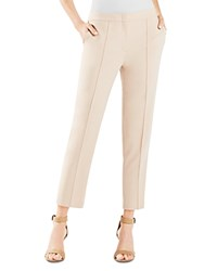 Bcbgmaxazria Gerry Cropped Pants Bare Pink