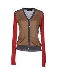 Dsquared2 Knitwear Cardigans Women