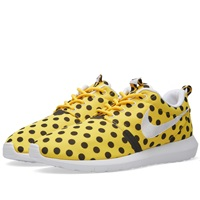 Nike Roshe Nm Qs 'Polka Dot' Varsity Maize White And Black