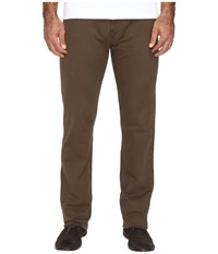 Dockers Premium Big Tall Good Five Pocket In Smokey Hazelnut Smokey Hazelnut Men's Jeans Brown
