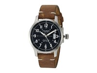 Filson Mackinaw Field Watch 38 Mm Navy Watches