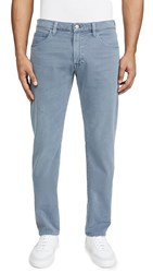 Citizens Of Humanity Adler Straight Tapered Pants Blue Haze