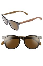 Boss Men's 843 S 52Mm Sunglasses