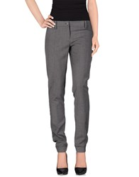 Only 4 Stylish Girls By Patrizia Pepe Trousers Casual Trousers Women Lead