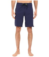 The North Face Whitecap Boardshorts Cosmic Blue Men's Swimwear