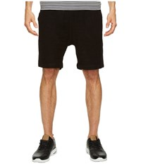 Publish Ezraa Shorts Black Men's Shorts