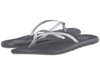 Freewaters Nikki Silver Grey Women's Shoes