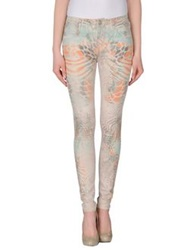 Guess By Marciano Denim Pants Dove Grey