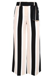 Dorothy Perkins Trousers Peach Apricot