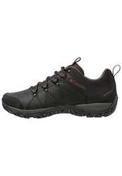 Columbia Peakfreak Venture Waterproof Hiking Shoes Black Gypsy