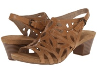 Josef Seibel Ruth 03 Camel Equipe Women's Dress Sandals Brown