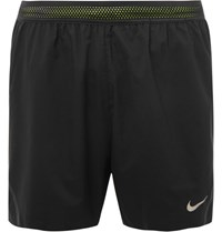 Nike Running Aeroswift Dri Fit Shorts Black