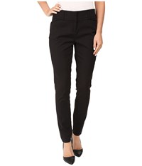 Ivanka Trump Compression Pants Black Women's Casual Pants